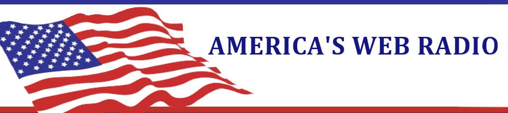 America's Web Radio banner