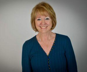 Ann Schiebert Portrait