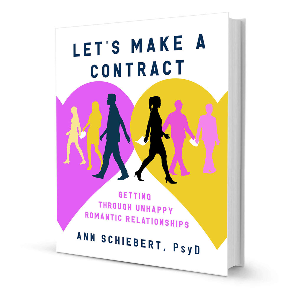 Lets Make a Contract book cover
