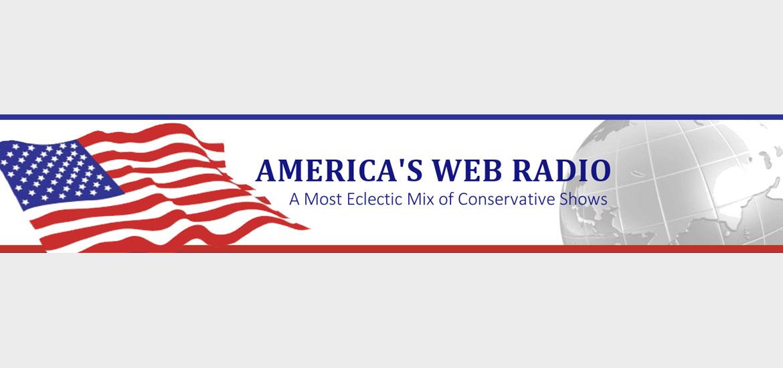 America's Web Radio Logo