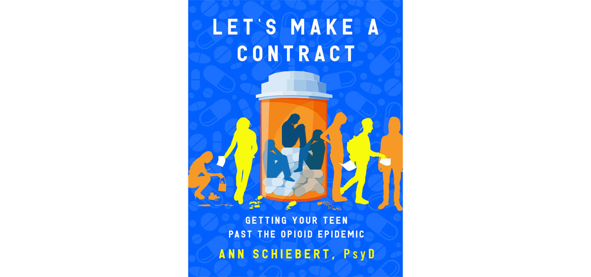 getting your teen past the opioid epidemic book cover