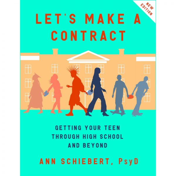 Let's Make a Contract Vol 1